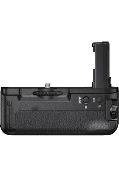 Pdx Sony A7R III Battery Grip Çift Batarya Kullanımı