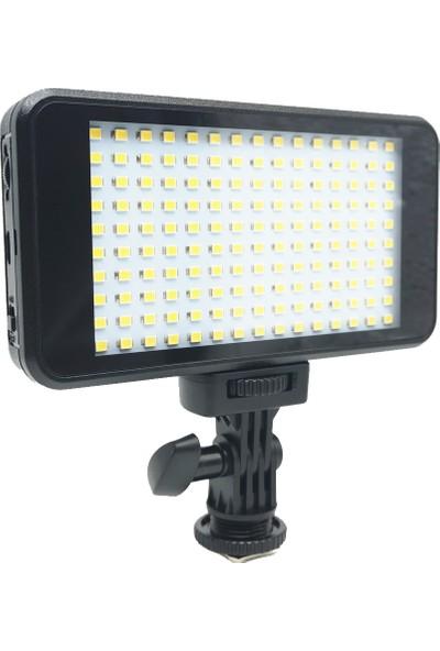 Pdx VL011A 150 Ledli Video Kamera Dslr LED Işık