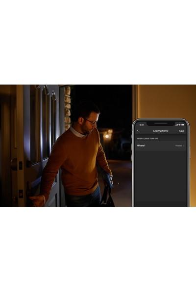 Philips Hue Renkli Akıllı Başlangıç Seti 3'lü Kumandalı E27 Bluetooth