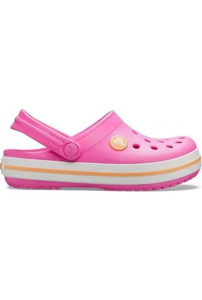 Crocs 2045376QZ Crocband Clog Çocuk Bebek Sandalet Terlik
