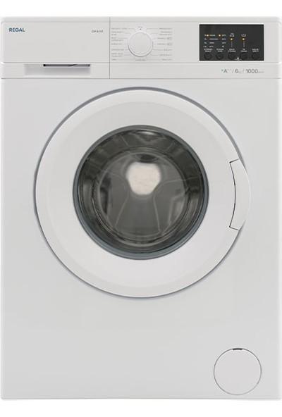 Regal CM 6101 A+++ 6 kg 1000 Devir Çamaşır Makinesi