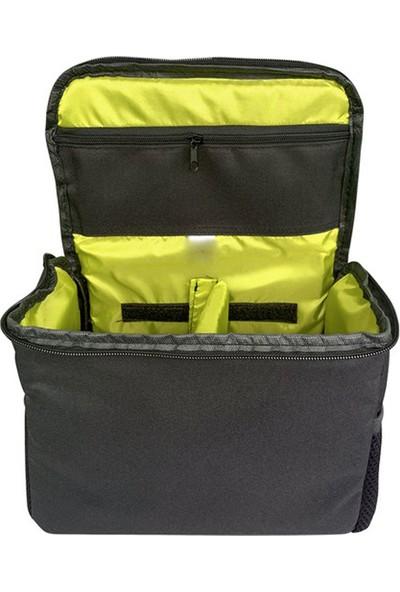 Pdx Nikon Dslr Fotoğraf Makinesi İçin Kare Set Çanta Yeni Model