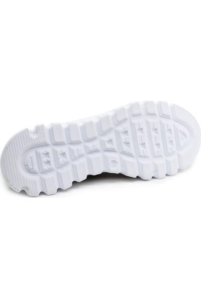 Khayt Aqua Bağsız Lastikli Hafif Erkek Günlük Sneaker Ayakkabı