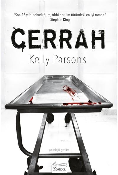 Cerrah - Kelly Parsons