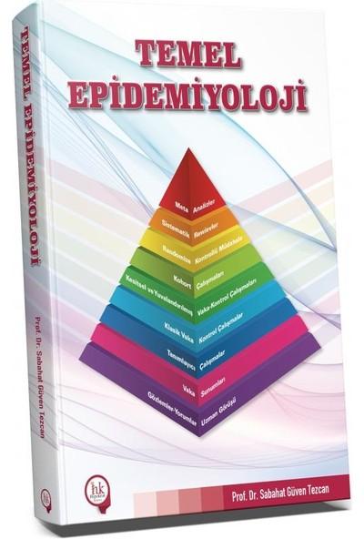 Temel Epidemiyoloji