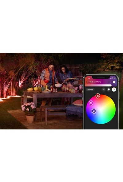 Philips Hue Outdoor Led Şerit 2 m