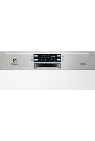 Electrolux ESI9500LOX MaxiFlex 6 Programlı A++ Ankastre Bulaşık Makinesi