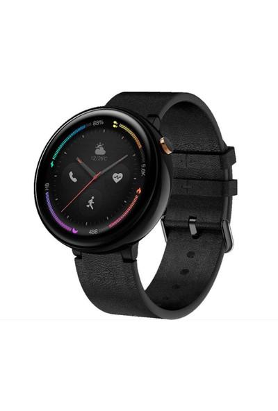 Amazfit Nexo Bluetooth Nabız Akıllı Saat - Siyah