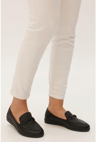 Marjin Kadın Dinkar Comfort Ayakkabi