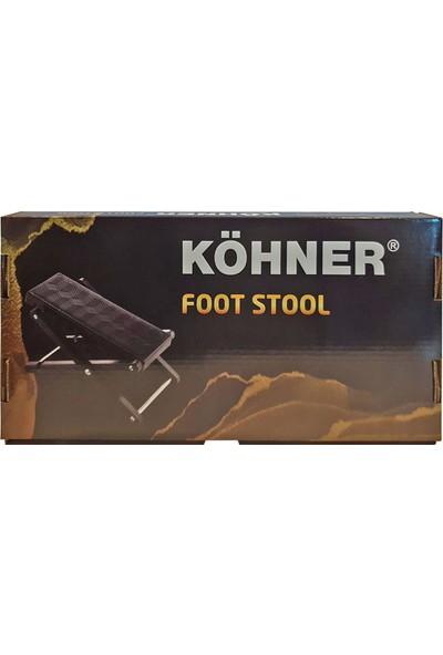 Köhner Ayak Sehpası (Gitar vb. Müzik Aletleri için)