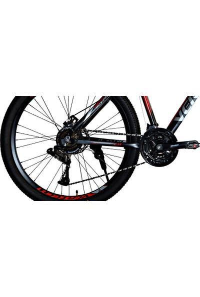 Vertech Laser 27.5 Jant Bisiklet 24 Vites Hidrolik Dağ Bisikleti