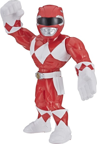 Hasbro Power Rangers Mega Mighties Red Ranger E5869-E5872