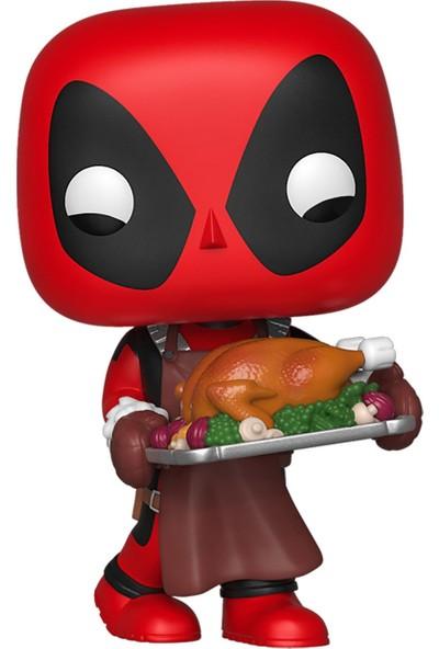 Funko POP Figür - Marvel Holiday, Deadpool Super Hero