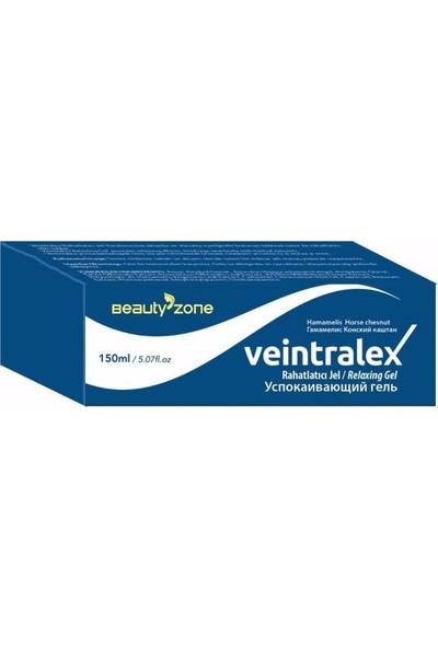 Beauty Zone Veintralex Masaj Jeli 150ML