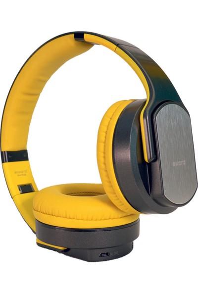 Sword 7001 Kablosuz Bluetooth Kulaklık & Hoparlör