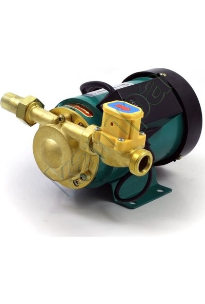 Kampa Water Sound Tsp-60 Güneş Enerji Basınç Arttırıcı Pompa, Sıcak Su Hidroforu, Pompamat