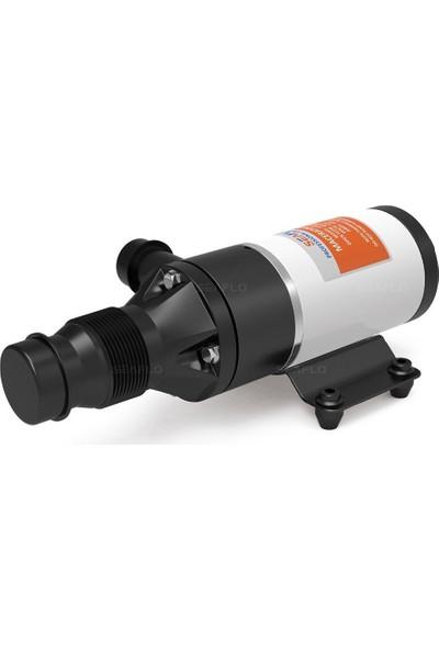 Kampa Seaflo Sr08436 Maceratör Pompası 24 V 45 lt/Dk