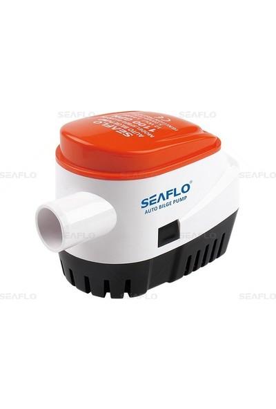 Kampa Seaflo Sr12154 Otomatik Sintine Pompası 12V 1100 Gph