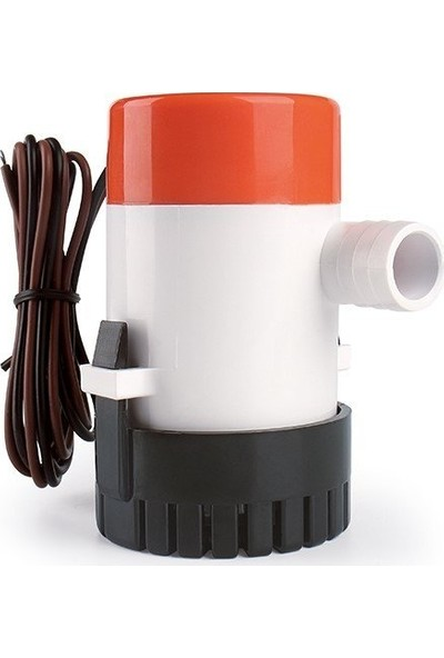 Kampa Seaflo Sr12200 Otomatik Sintine Pompası 12V 500 Gph