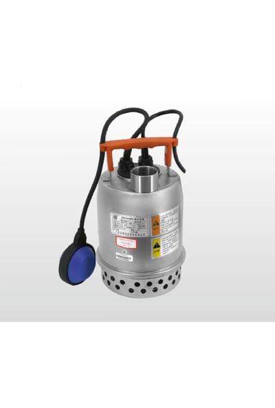 Winpo Wnp Qck 55M Flatörlü Paslanmaz Drenaj Pompa 11 Mss 15 M³/H Monofaze 220V