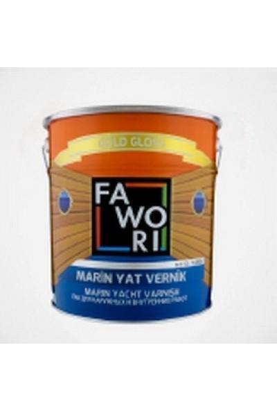Fawori Marin Yat Vernik 0,75 lt