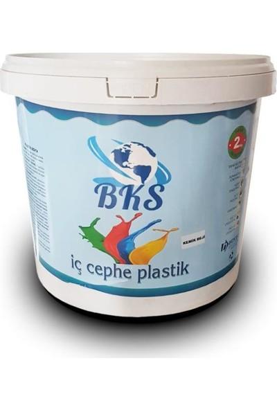 Bks Eko Plastik İç Cephe Boyası 10 kg 2705 Kum Beji