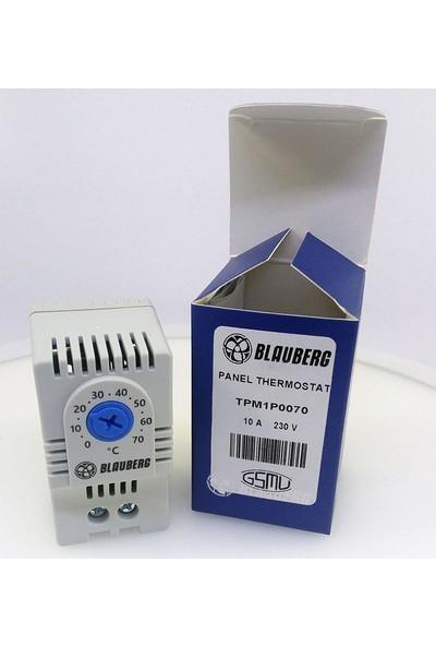 Blauberg Termostat 10 A 230 V