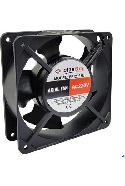 Plastim Fan Ac 220