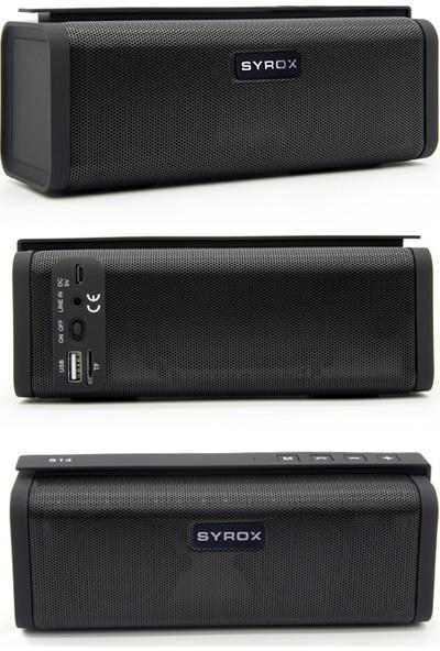 Syrox S14 Bluetooth Hoparlör