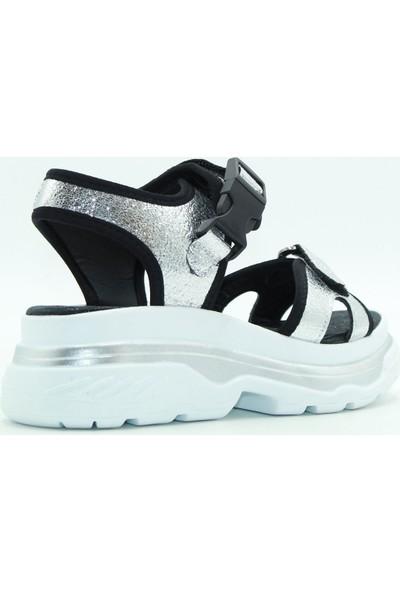 Divamod 1000 Kadın Sandalet