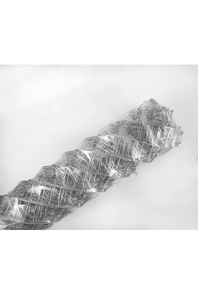 Güney Çelik Tel Örgü 2,20Mm 6*6, 150 cm Boy, 20 m, 31 kg