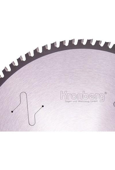 Kronberg Metal - Dry Cut Elmas Testereler 250 X 2,2 X 30 mm Z48