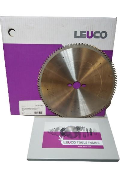 Leuco G5 Özel Kesim Testeresi 300X3,0X30 Z=100