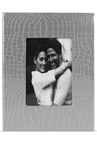Birlik Fotoğrafçılık 5x7 (13X18) Gri Fotoğraf Albümü 57200