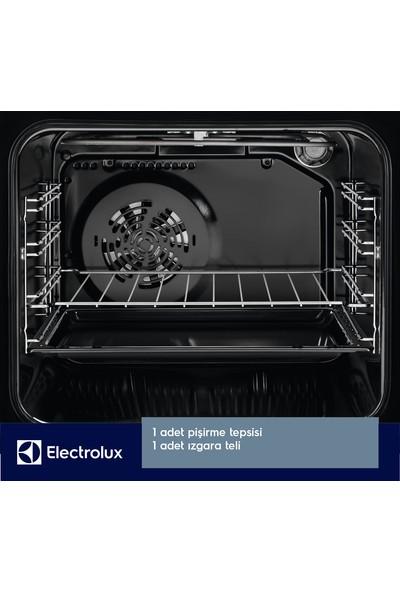 Electrolux EZB3410AOX Multifonksiyonel Ankastre Inox Fırın