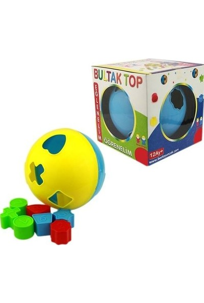 Best Toys Toplu Bultak