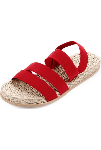 Gön Kadın Sandalet 35810