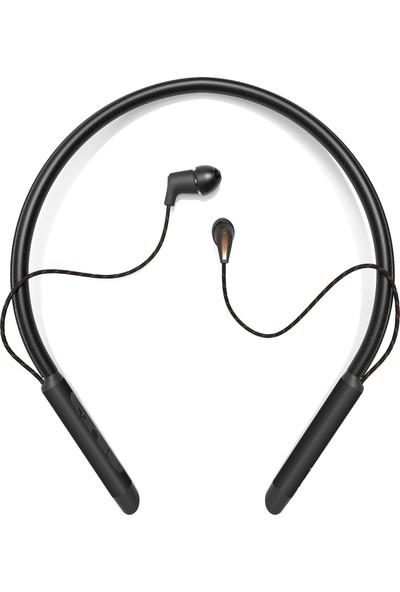 Klipsch T5 Boyun Bantlı Kablosuz Kulak Içi Bluetooth Kulaklık (Siyah)