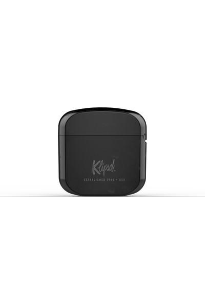 Klipsch T5 True Wireless Kulak Içi Bluetooth Kulaklık Siyah