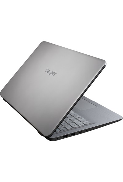 "Casper Nirvana S500.1021-D150T-G Intel Core i5 10210U 32GB 1TB + 120GB SSD MX230 Windows 10 Home 15.6"" Taşınabilir Bilgisayar"
