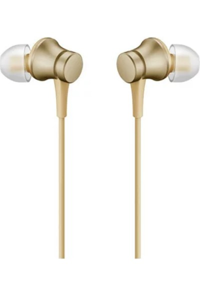 Rosstech Piston Fresh Edition 3,5 mm Jacklı Kulakiçi Kulaklık - Gold