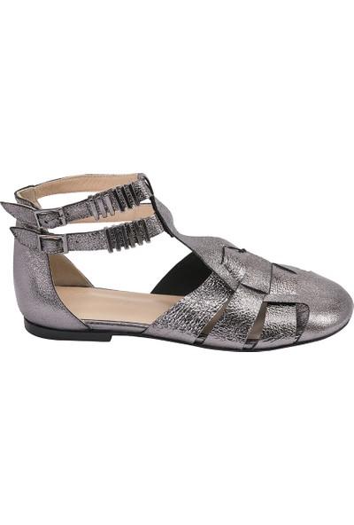 Id Blush Bilekten Kemerli Kadın Ayakkabı