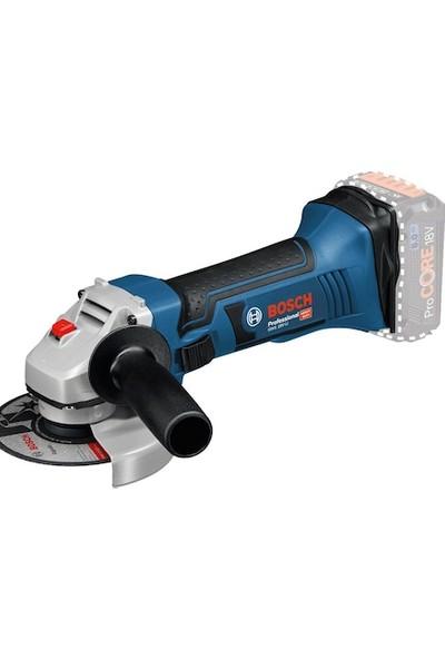 Bosch Professional Gws 18-125 V-Lı Akülü Taşlama Makinesi Aküsüz
