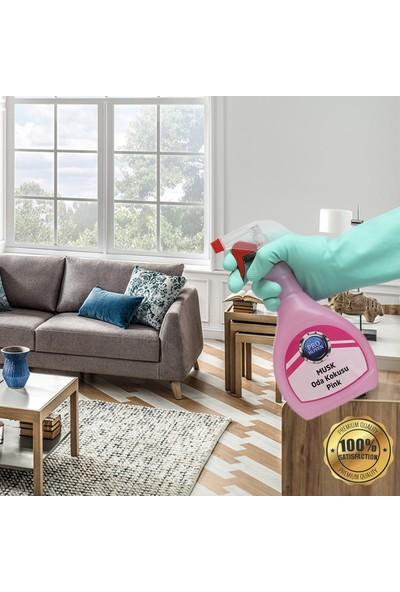 Prohijyen Pink Bahar Kokulu Oda Parfümü ve Çamaşır Kokusu 500 ml