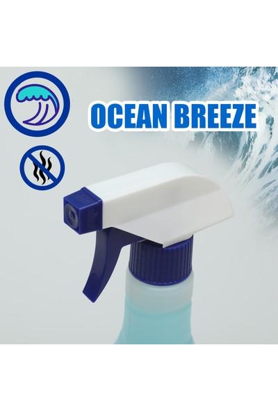 Prohijyen Ocean Okyanus Kokulu Oda Parfümü ve Çamaşır Kokusu 500 ml