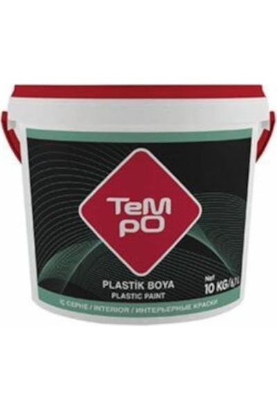 Tempo Plastik Boya 3,5 Kg