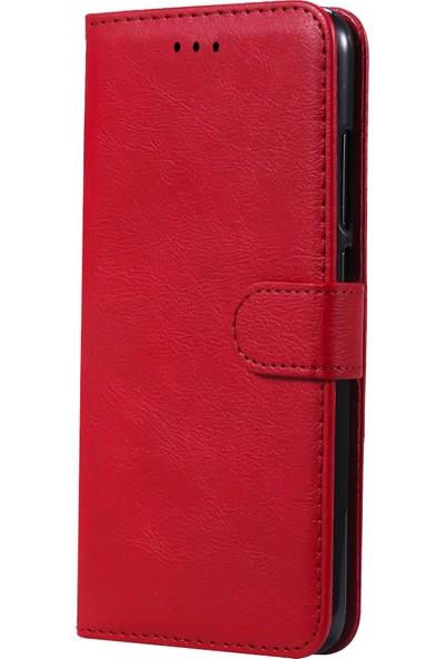 Fitcase Xiaomi Redmi 8 / 8A Kılıf Fitcase Elite Kapaklı Cüzdanlı