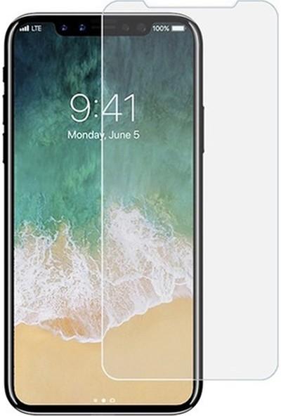 Esepetim Apple iPhone X/xs Cam Ekran Koruyucu Tam Koruma Temperli