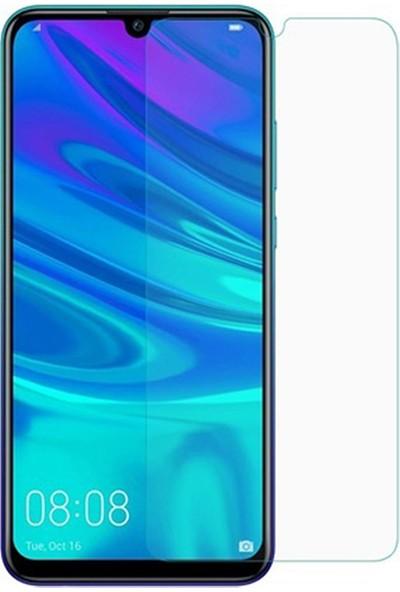 Esepetim Huawei P20 Pro Cam Ekran Koruyucu Tam Koruma Temperli