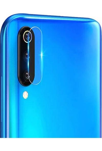 Esepetim Samsung Galaxy A50 Kamera Lens Koruyucu (Kamera Koruyucu)